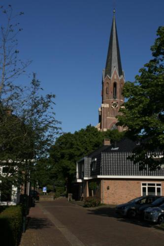 St. Josphkerk
